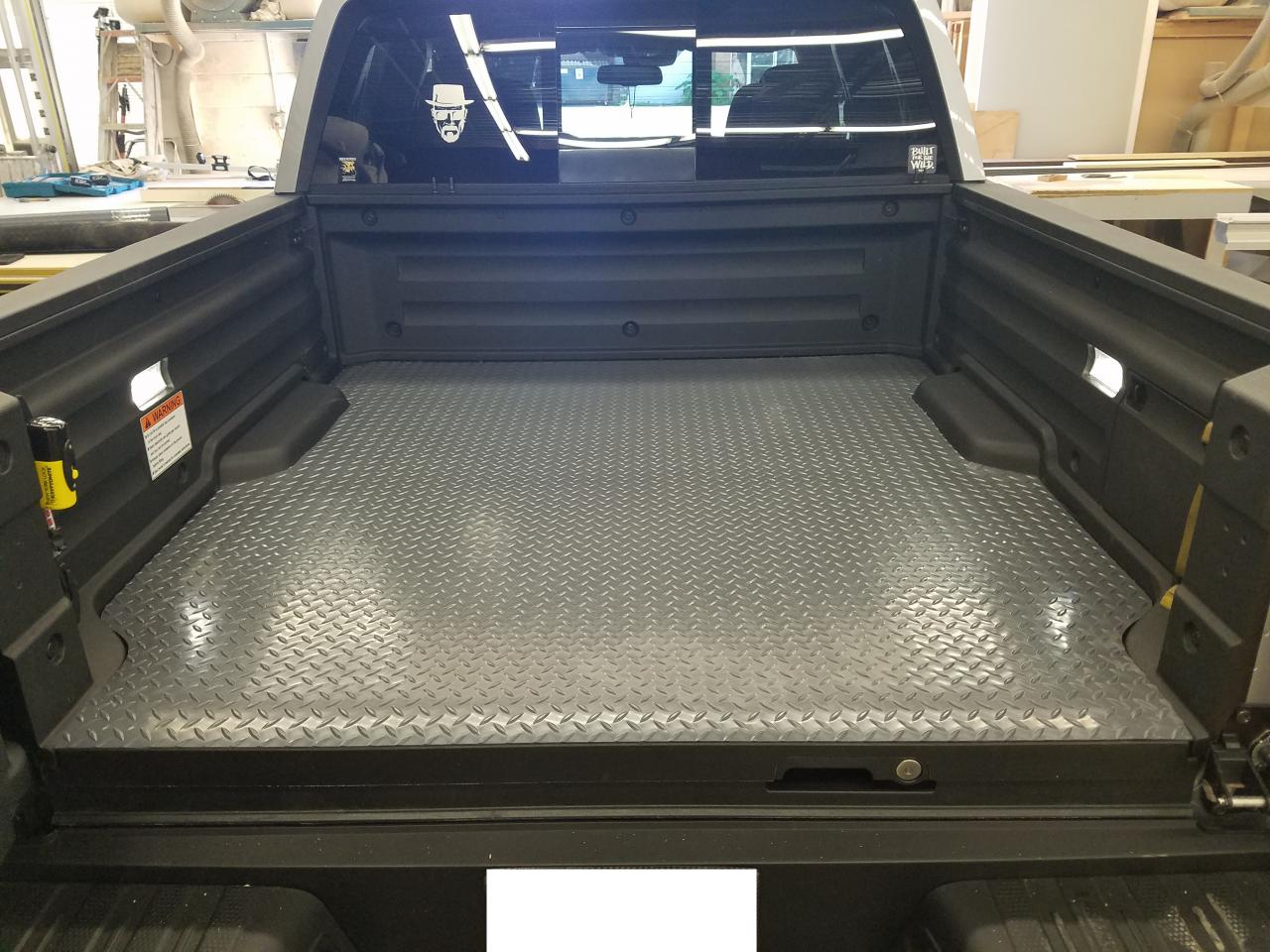 2017 Ridgeline Bed Mat !!! - Honda Ridgeline Owners Club ...