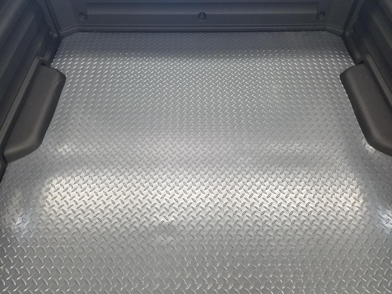 Floor mats honda ridgeline - Attachment 248466