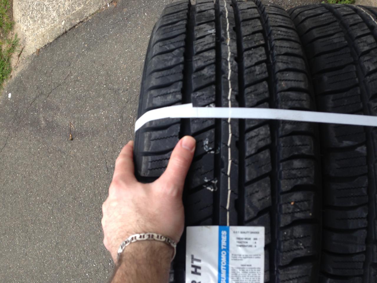 Sumitomo Tire Reviews >> Sumitomo Tire Reviews Upcoming New Car Release 2020