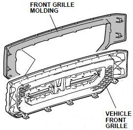 Honda Ridgeline Owners Club Forums - View Single Post - G1 Grill ...