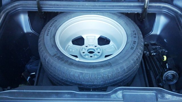 Superior Name: Honda Ridgeline Full Size Spare Views: 3165 Size: 38.7