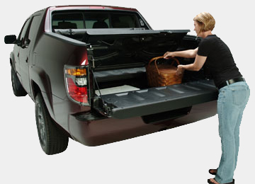What Tonneau Cover Doesn T Interfere With Trunk Opening Honda Ridgeline Owners Club Forums
