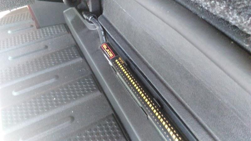 Putco switch blade led tailgate light bar honda ridgeline owners name img20170519114227800x450g views 2346 size 906 kb aloadofball Gallery
