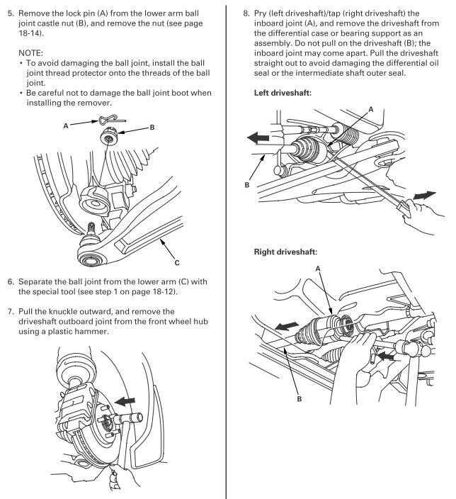 Rear Catalytic Converter Removal | Honda Ridgeline Owners