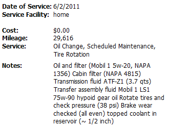 Honda A12 Service >> I Did The A123 Service Today Honda Ridgeline Owners Club Forums