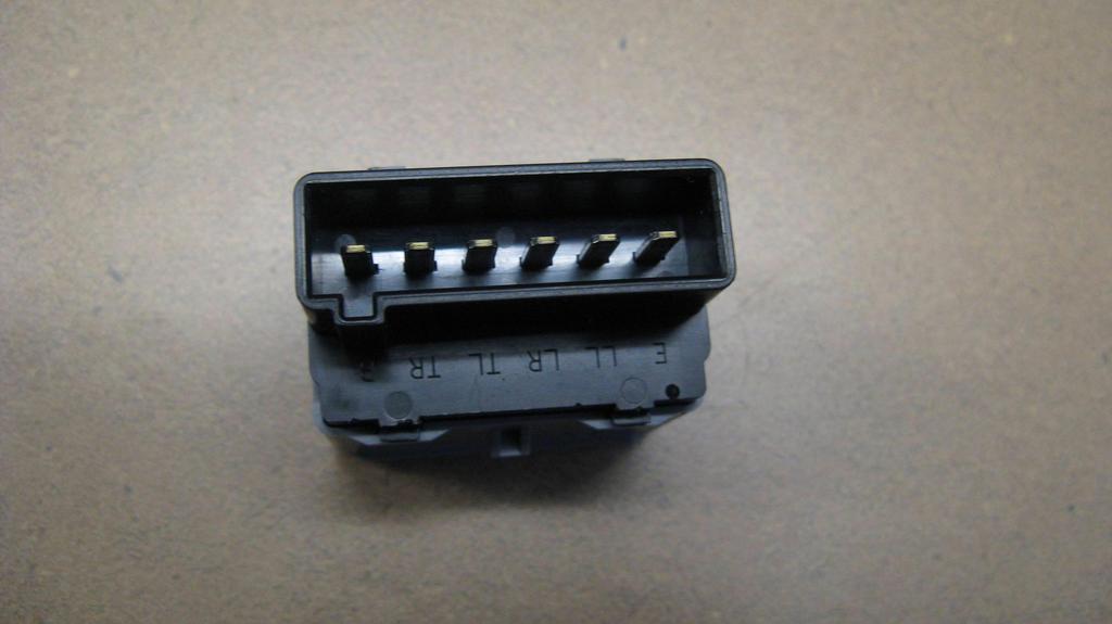 DIY LED Turn Signal 'Proper' Hyperflash Fix (for less than a
