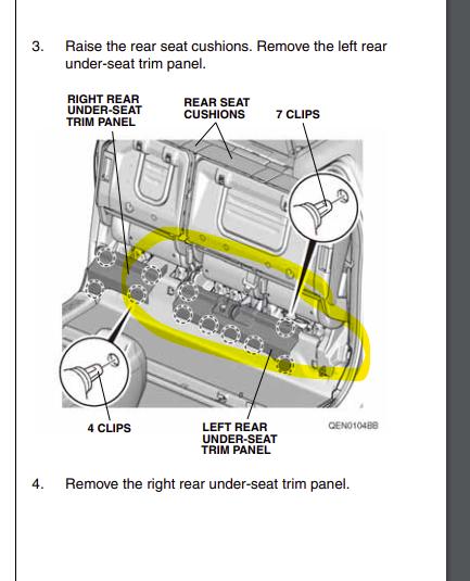complexity of trailer wiring harness installation   honda ridgeline owners  club forums  honda ridgeline owners club forums